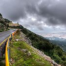 The long and winding road by StamatisGR