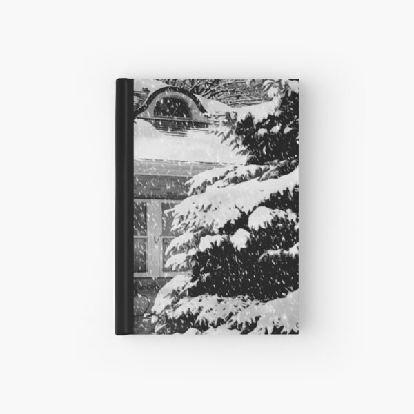 Country Home Christmas ©  Hardcover Journal