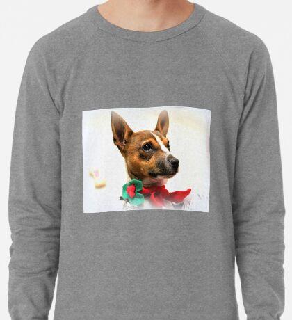 Weihnachten Kudlz Leichtes Sweatshirt