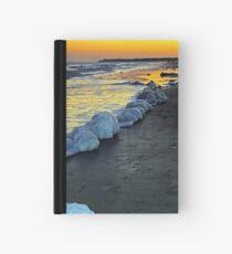 Shoreline Suds Hardcover Journal