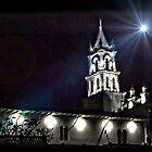Starlight On Todos Santos by Al Bourassa