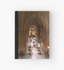 Cathedral of Learning Hardcover Journal
