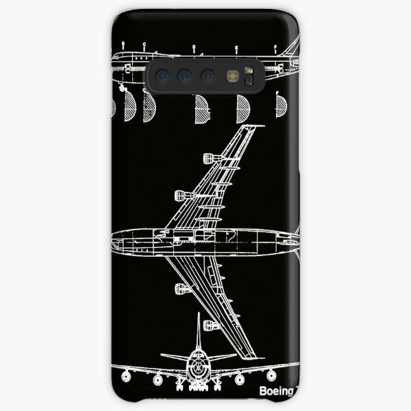 Aeronca Boeing 747-100 Samsung Galaxy Snap Case