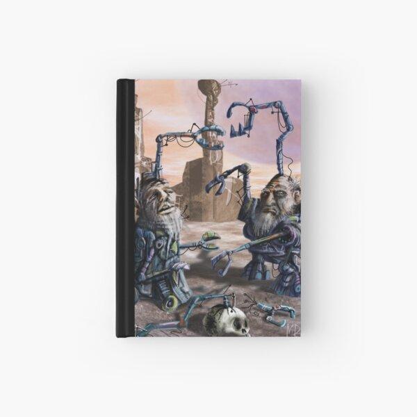 Bumfight 4000 Hardcover Journal