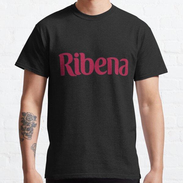 Ribena Merchandise Classic T-Shirt