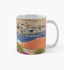 Nimborio village Mug