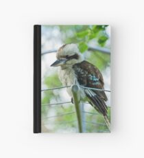Kookaburra Hardcover Journal