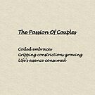 The Passion Of Couples by James Watson