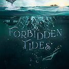 Forbidden Tides Cover Art by KylaStanAuthor