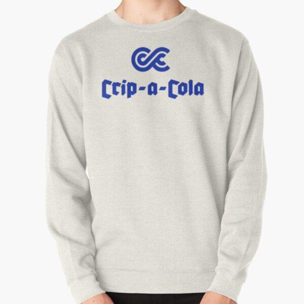 Crip a Cola Pullover Sweatshirt