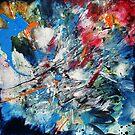 Cosmic Dream by verakomnig