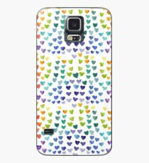 I Heart You Case/Skin for Samsung Galaxy
