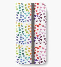 I Heart You iPhone Wallet/Case/Skin