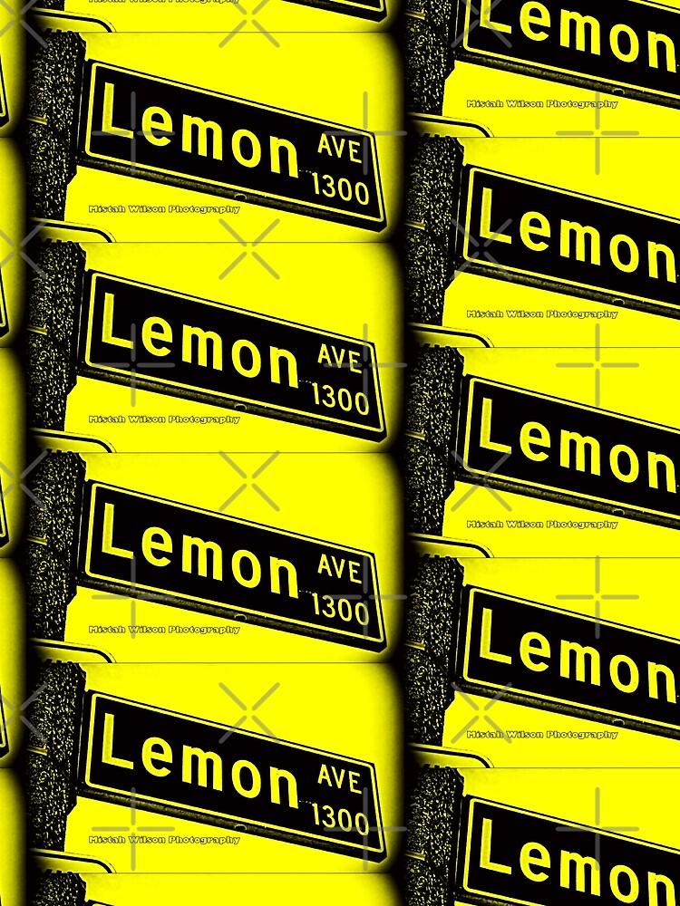 Lemon Avenue, Long Beach, CA Bumblebee by Mistah Wilson Photography by MistahWilson