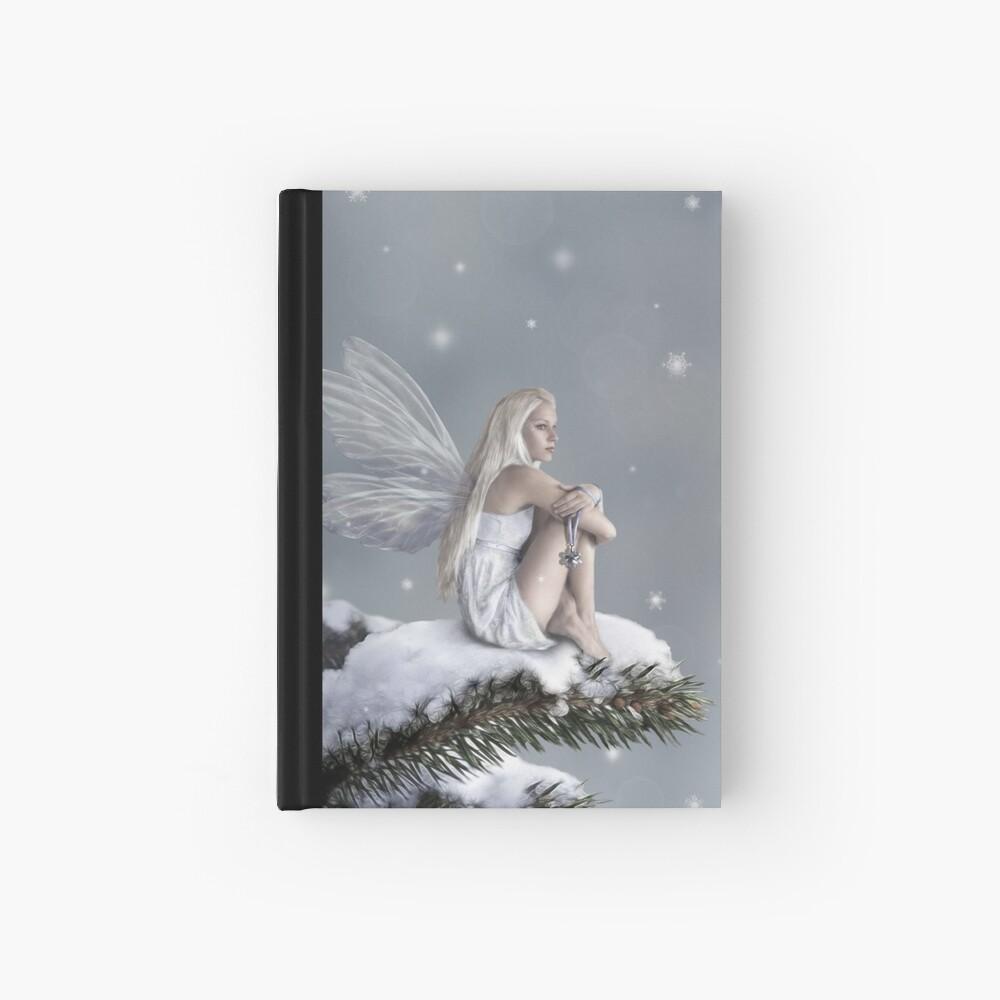 Shimmermist Hardcover Journal