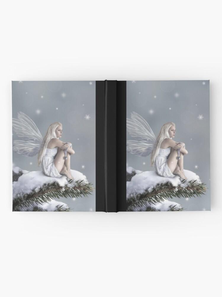 Alternate view of Shimmermist Hardcover Journal