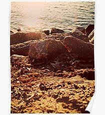 Sunset Sand - Revisted Poster