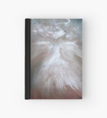 Consider The Snowflake Hardcover Journal