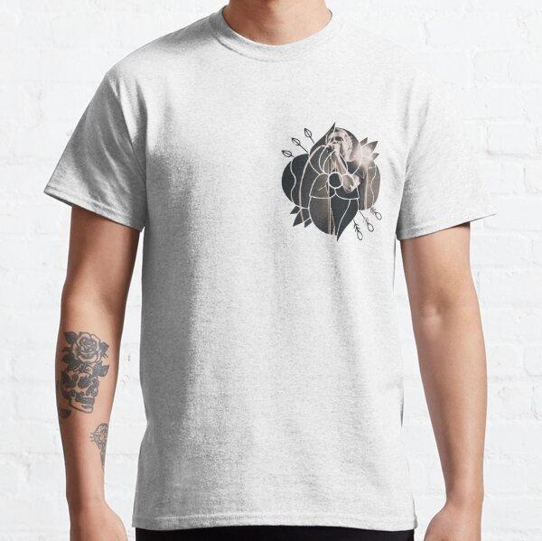 La Dispute // Jordan Dreyer - transparent  Classic T-Shirt