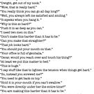 Every That's What She Said From The Office by Shayli Kipnis