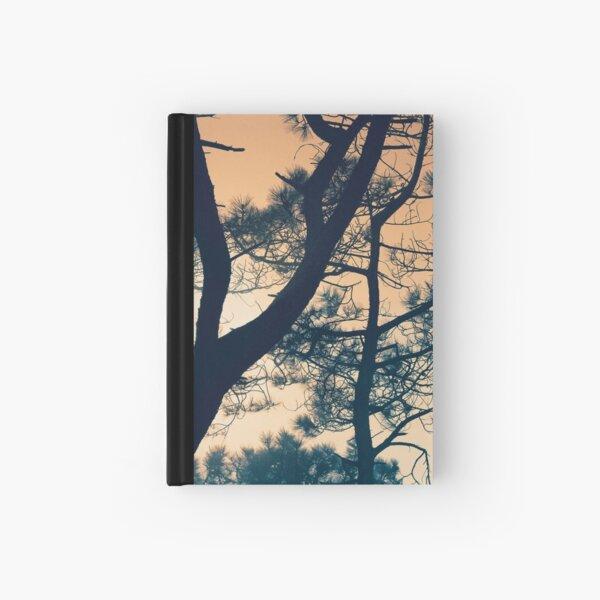 Branching - Torrey Pine Hardcover Journal