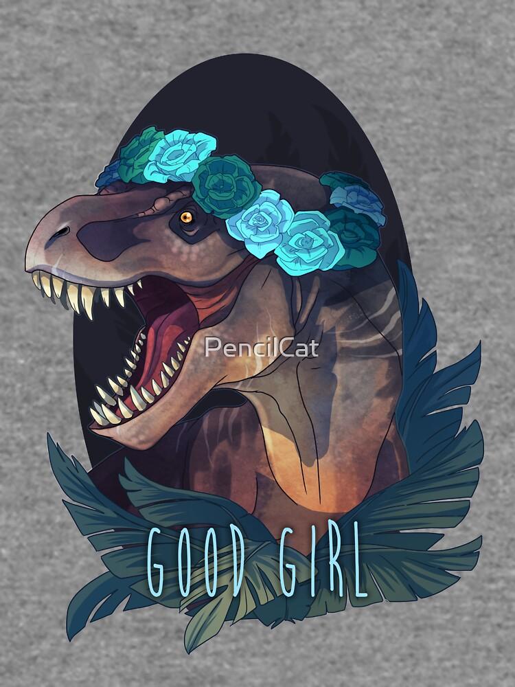 Gutes Mädchen von PencilCat