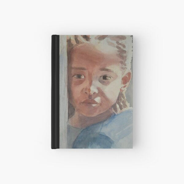 Her watchful place Hardcover Journal