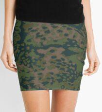Camo 4 Mini Skirt