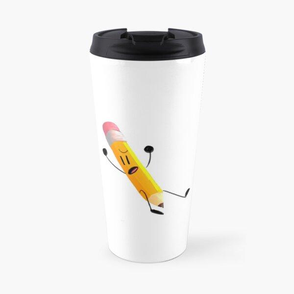 pencil bfdi mugs redbubble