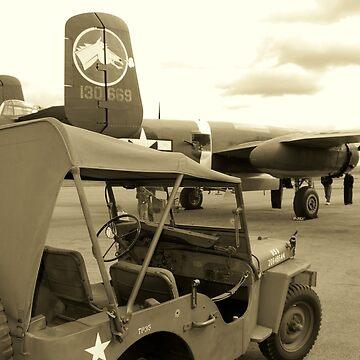 """""""Air Apaches"""" by woodeye518"""