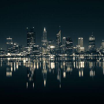 Perth, Australia by fourretout