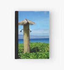 lone cabana Hardcover Journal