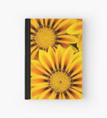 Sunny sunny sunny Hardcover Journal
