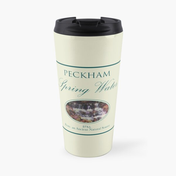 Peckham Spring Travel Mug