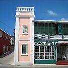 Bermudan Colors by Christine  Wilson