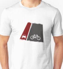 Lanes Unisex T-Shirt