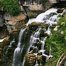 Inglis Falls, Ontario by Eros Fiacconi (Sooboy)