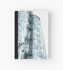 Climbing Up The Walls Hardcover Journal