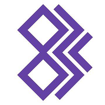 8bit Community Logo by TheHotdish