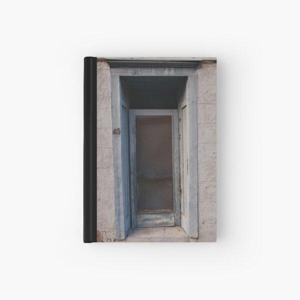 Gray Door Hardcover Journal