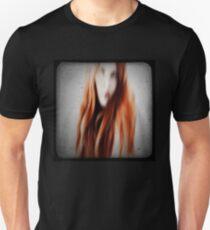 Red head girl T-Shirt