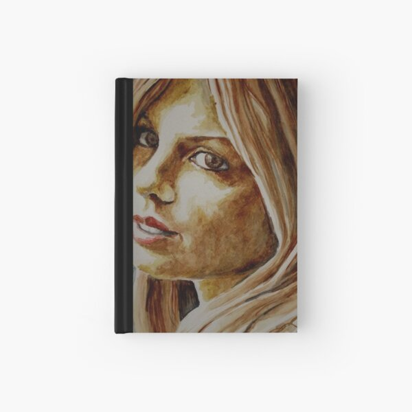 _light Hardcover Journal