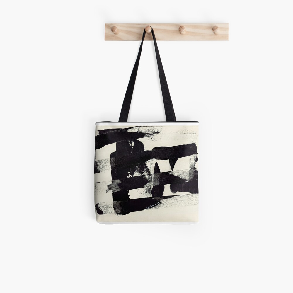Off With His Head ! (2009) by Kathrina Shine Tote Bag
