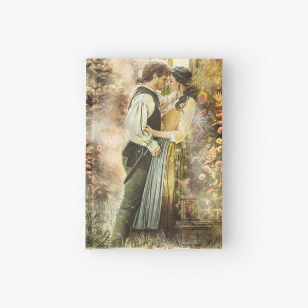 Lovers Hardcover Journal