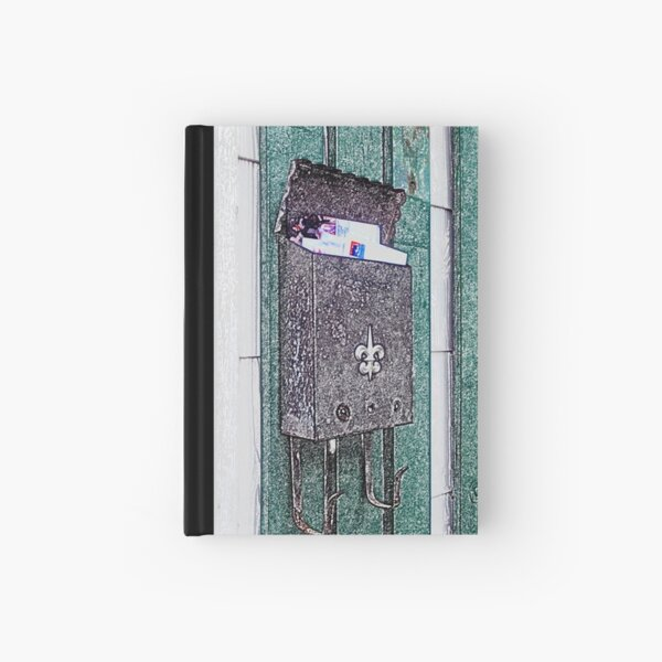 Bulk and Pre-Sorted Hardcover Journal