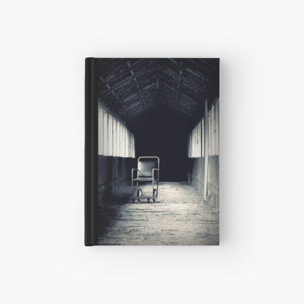Empty ~ West Park Asylum Hardcover Journal