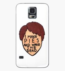 Pushing Daisies - Ned the Piemaker Case/Skin for Samsung Galaxy