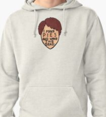 Pushing Daisies - Ned the Piemaker Pullover Hoodie