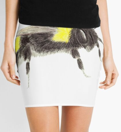Bumblebee Mini Skirt