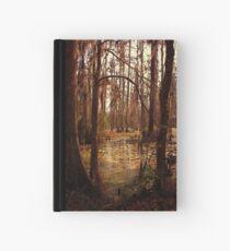Swamp Hardcover Journal